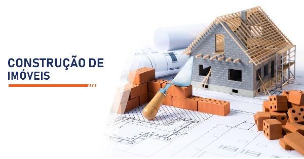 Construção de Imóveis Santos