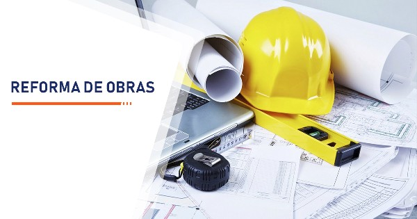 Reforma de Obra Santos